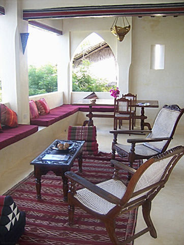 Come on in! Book your holiday accommodation on Lamu Island