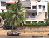 Fishtrap House, Lamu