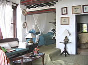 Fishtrap house Penthouse suite, Lamu